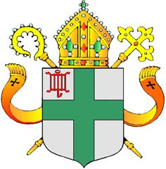 [Rotterdam diocese Coat of Arms]