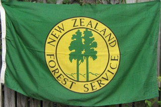 [New Zealand Forest Service]