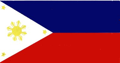 [Flag of Philippines]