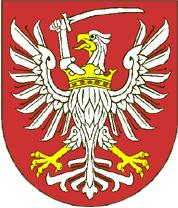 [Toruń county proposed Coat of Arms]