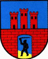 [Radomsko city Coat of Arms]