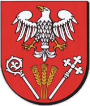 [Pułtusk county Coat of Arms]