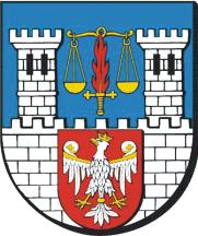 [Jaroslaw county Coat of Arms]