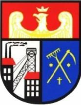 [Knurów city Coat of Arms]