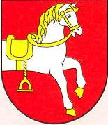 [Sintava coat of arms]