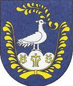 [Divin coat of arms]