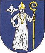 [Malý Cetín Coat of Arms]