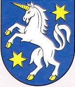 [Opatovce nad Nitrou Coat of Arms]