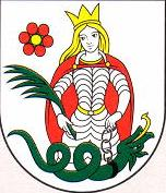 [Podhradie coat of arms]