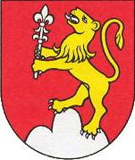 [Turík coat of arms]