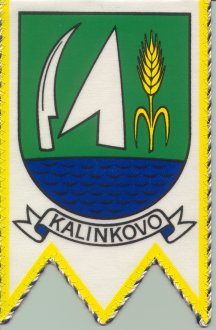 [Table flag of Kalinkovo]
