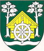 [Šajdíkove Humence Coat of Arms]