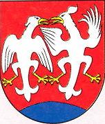 [Nizný Orlík Coat of Arms]