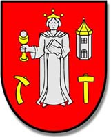 [Krompachy new Coat of Arms]