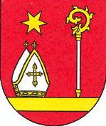 [Biskupová coat of arms]