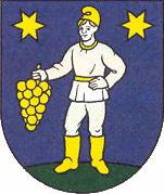 [Oponice coat of arms]
