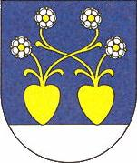 [Celadince coat of arms]