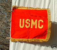 [Marine Corps outdoor use]