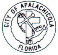 [Seal of Apalachicola, Florida]