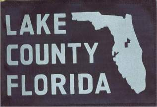 [Flag of Lake County, Florida]