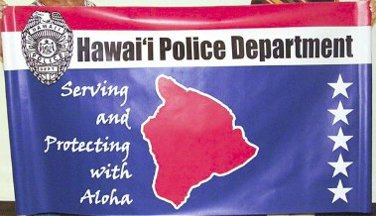 [Flag of Hawaii Police]