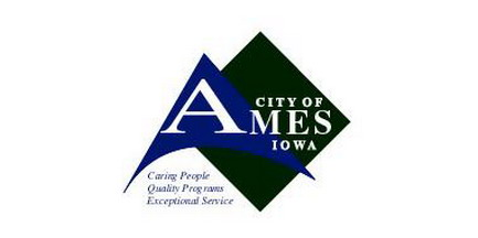 [First Flag of Ames, Iowa]