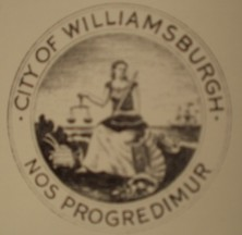 [Seal of Williamsburgh, New York]