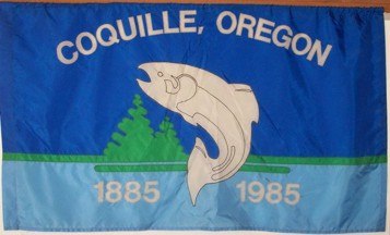 [Coquille, Oregon]