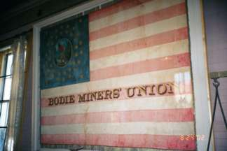 [Bodie Miners' Union]
