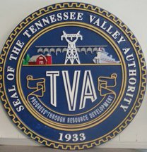 [Seal of Tennessee Valley Authority]