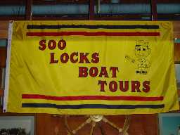 [Soo Locks Boat Tours]