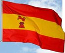 suppositious Spanish flag