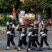 [colour guard example]