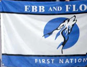 [Ebb and Flow First Nation flag]
