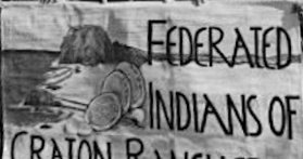 [Seal of Federated Indians of Graton Rancheria, California]