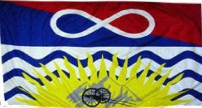 Metis nation of British Columbia