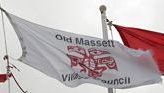 [Old Massett Village Council - BC flag]