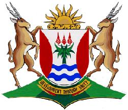 [Coat of Arms of the Eastern Cape]