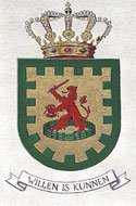 KNBLO Coat of Arms